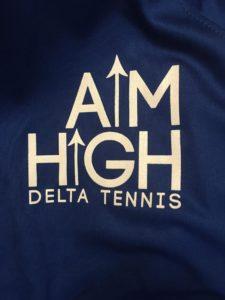 AIM High shirts